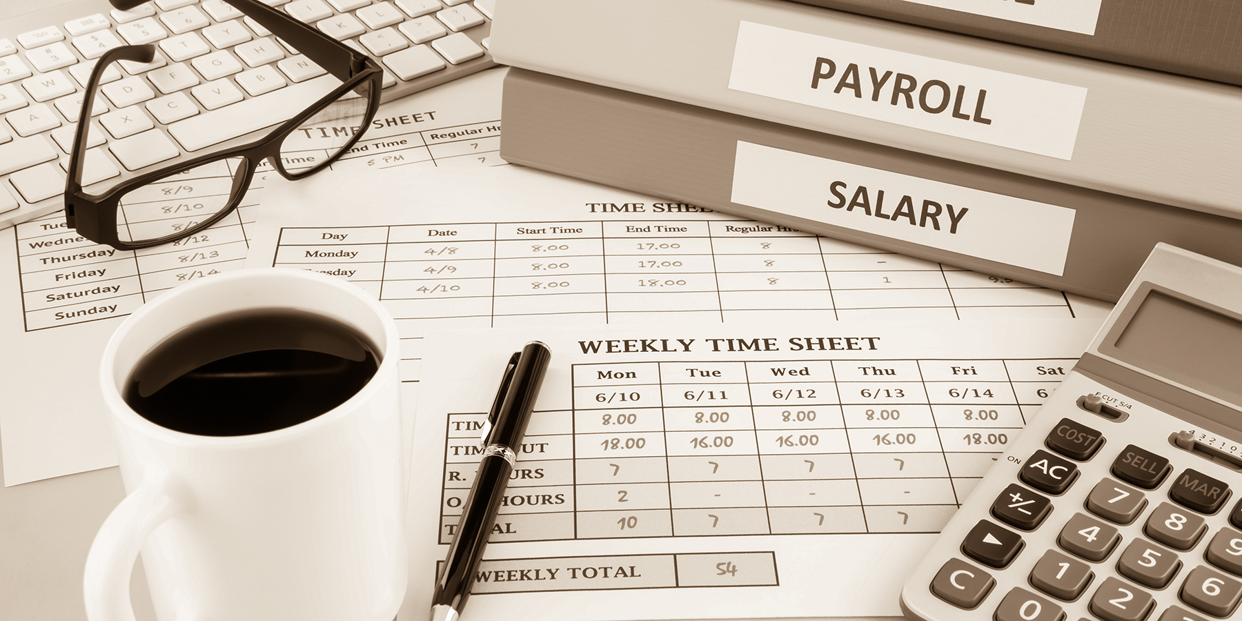 HM Revenue & Customs have started to crackdown on payroll tax mistakes
